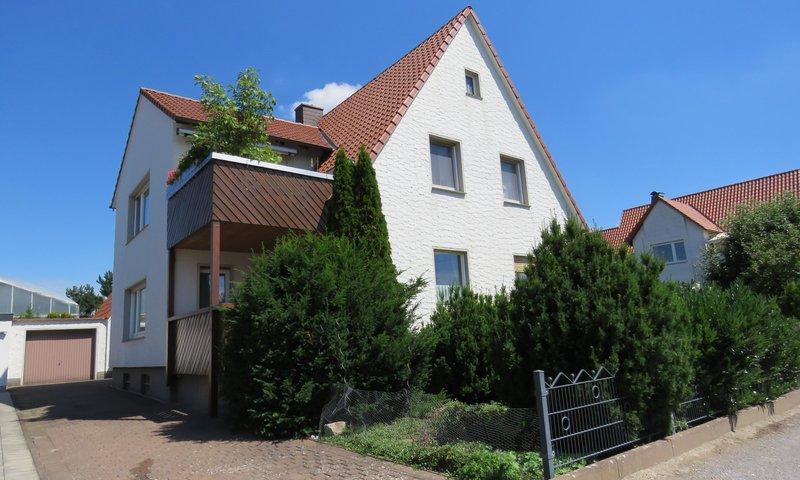 Herford, Wullbrinkholzweg
