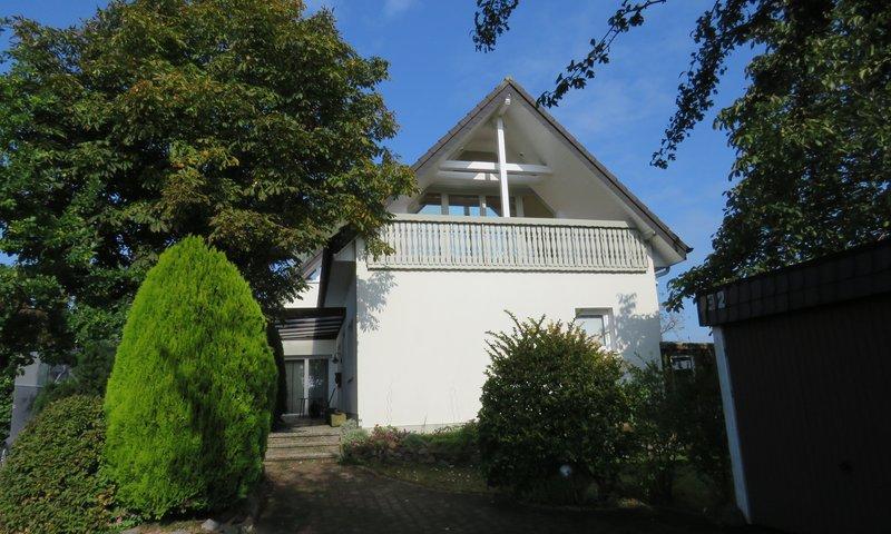 Stift Quernhein, Maienhaupt - Doppelhaushälfte