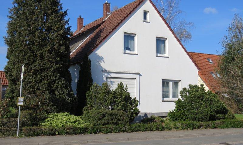 Bünde, Rödinghauser Str. 128