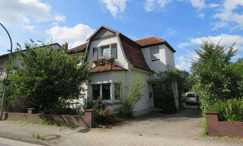 Bohmte, Wehrendorfer Straße