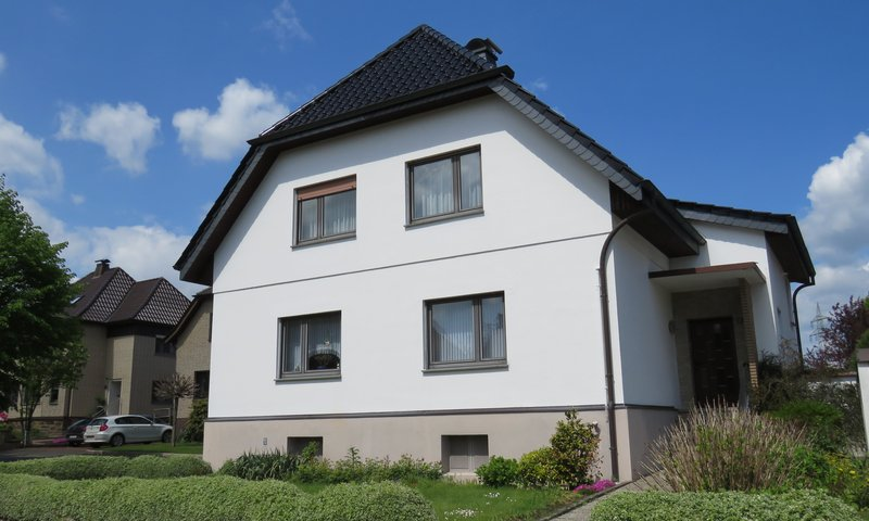 Löhne, Trappenfeld