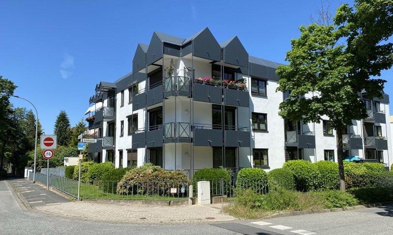 Bad Oeynhausen, Zeppelinstraße 1 Eigentumswohnung