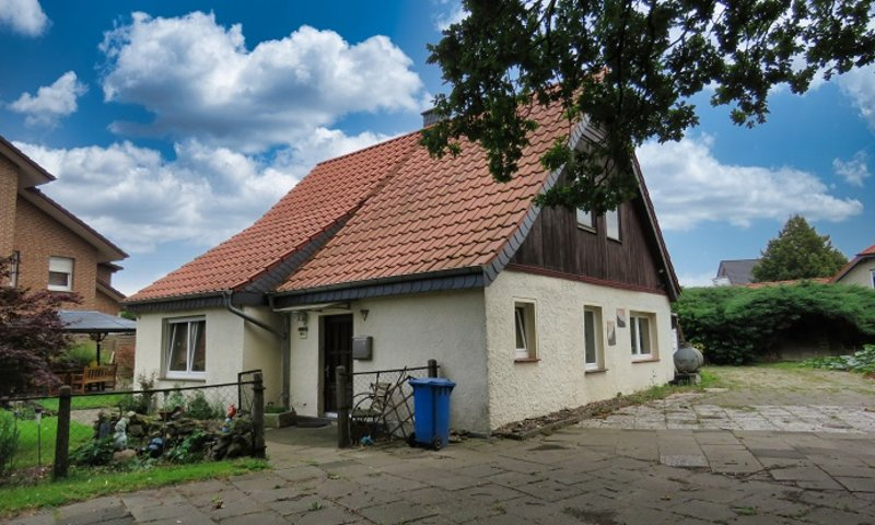 Herford, Altensenner Weg