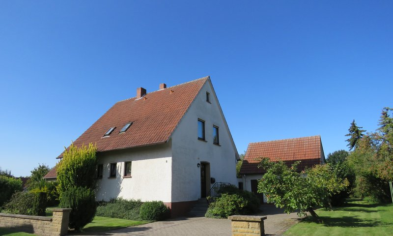 Pr. Oldendorf - Hedem, In der Siedlung 8