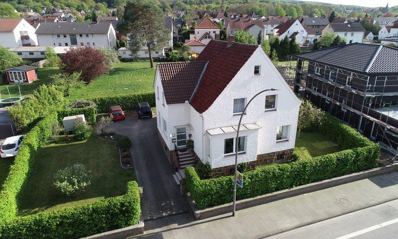 Lübbecke, Mindener Straße 9