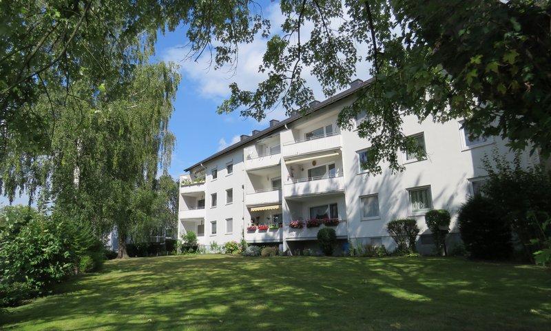 Herford, Am Sennenbusch 5 - Eigentumswohnung