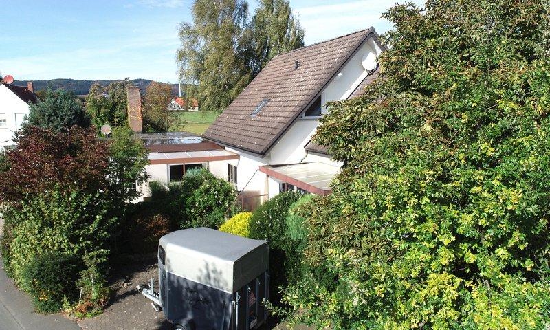 Stift Quernheim, Maienhaupt - Doppelhaushälfte