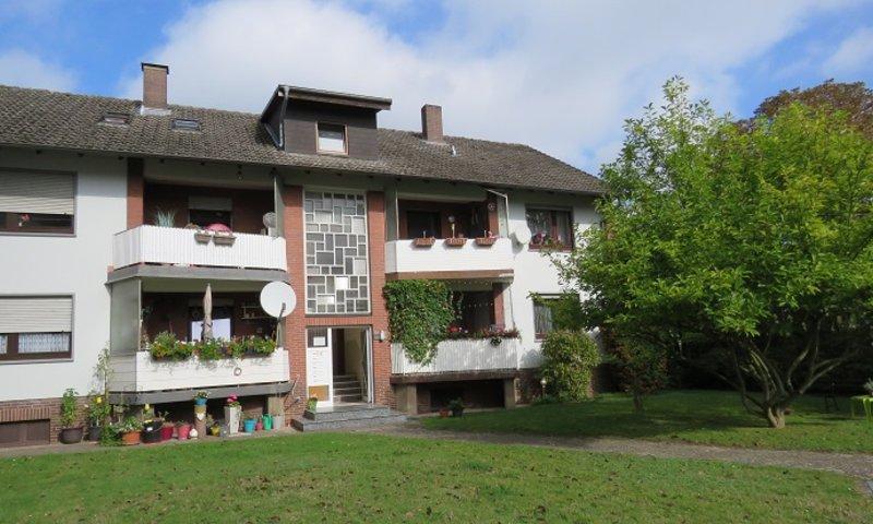 Bad Oeynhausen, Werster Straße