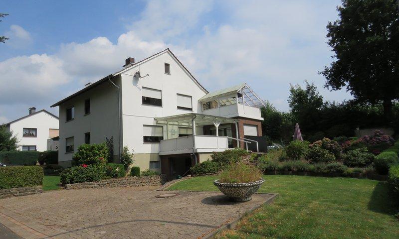 Hüllhorst, Lübber Siek