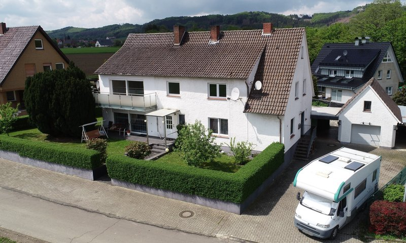 Hüllhorst, Im Mühlental