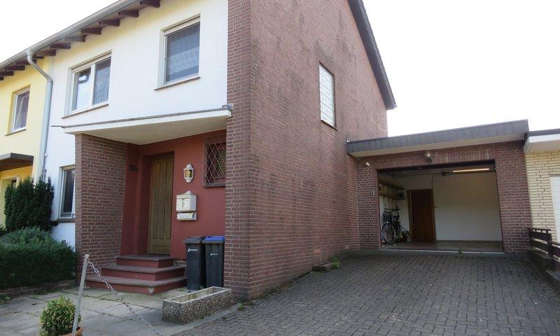 Lübbecke, Schillerstraße 37 A