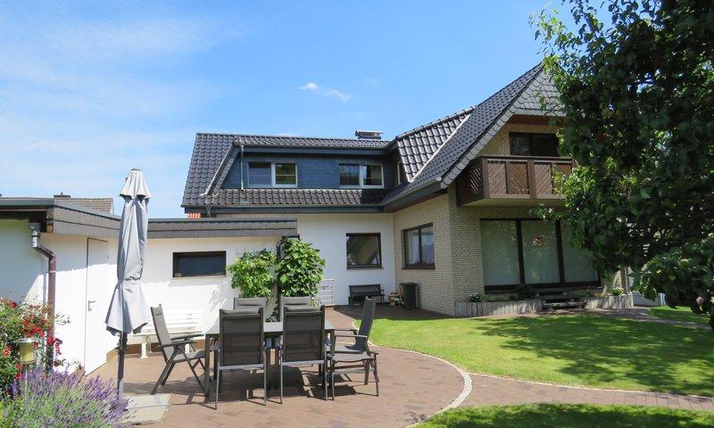 Hüllhorst, Langenkamp