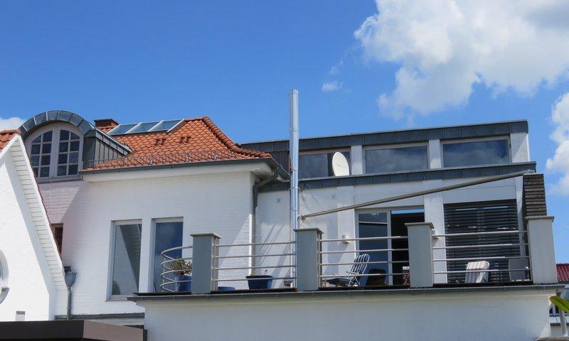 Hüllhorst, Löhner Straße 4 - Eigentumswohnung