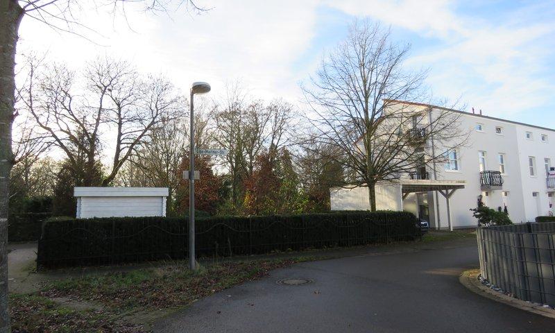 Bad Oeynhausen, Lise-Meitner-Straße
